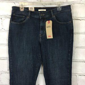 Levi's Jeans - Levi's Classic Bootcut 12 Medium W31 L32 New w Tag